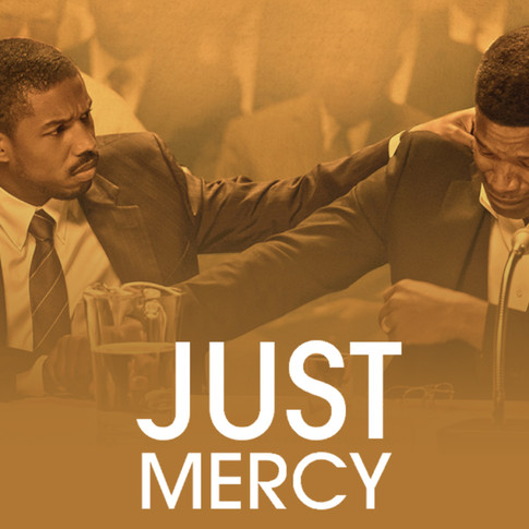 Movie Review-JUST MERCY