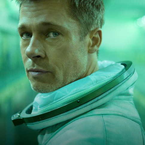 Movie Review-Ad Astra