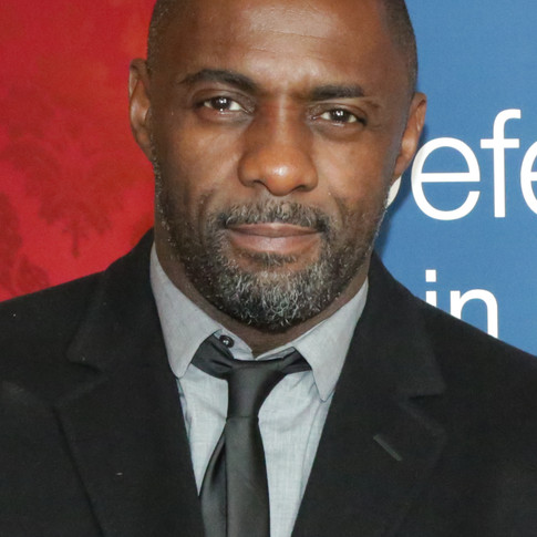 Idris Elba Nominated for SAG Awards