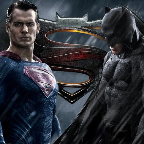 "Ben Affleck Talks About ""Batman Vs Superman"" Role"