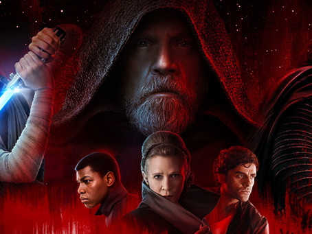 Star Wars, Disney, & the Death of Creativity: What Writers Can Learn from The Last Jedi