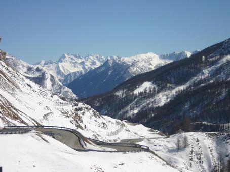 Retour vers le futur dans les Alpes du Sud