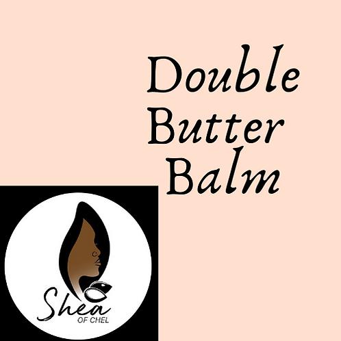 Double Butter Balm
