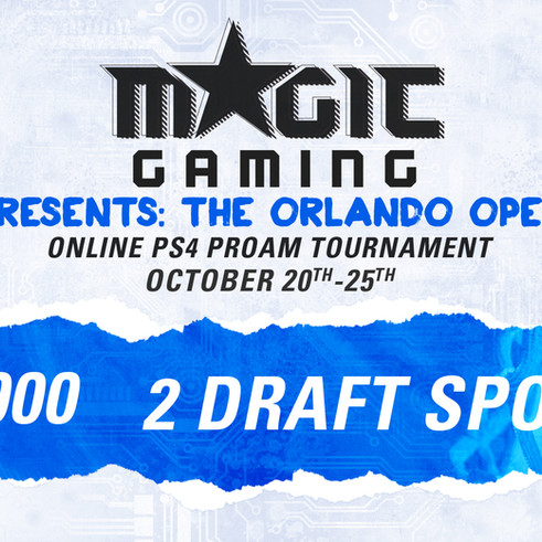 Get ready for the biggest NBA2K tournament in Esport-Management's history!
