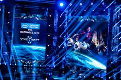 IEM Katowice G2 x ESM Main Stage