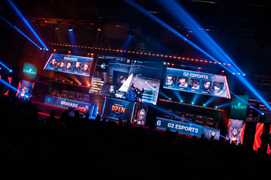 DH Winter 2018 Main Stage