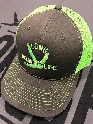 Longbeard Life Stitch Hat
