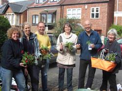 DRARA Guerilla Gardening Group