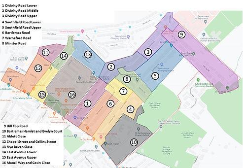 Bartlemas Area Map with key.jpg