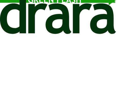 DRARA Green Flash #76 - DON'T BIN IT! FIX IT!