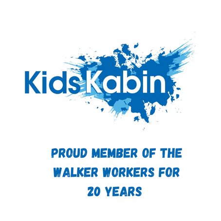 Celebrating 20 years of the Walker Workers
