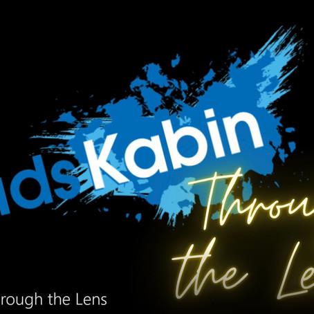 Kids Kabin through the lens