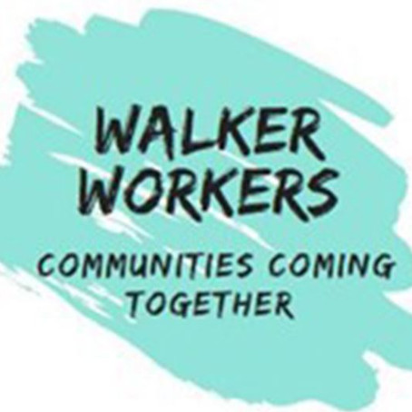 Tonnes of stuff to do this summer with the Walker Workers