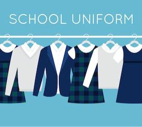 Uniform Shop is Closed
