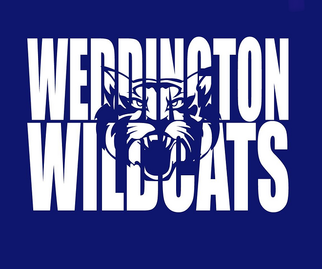 Wildcat Short Sleeve T-Shirt