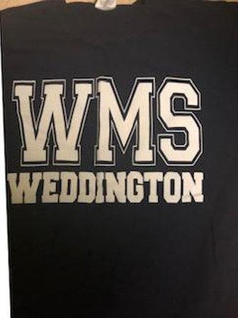 WMS Short Sleeve T-Shirt