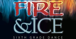 6th Grade Dance: Tickets Available Online