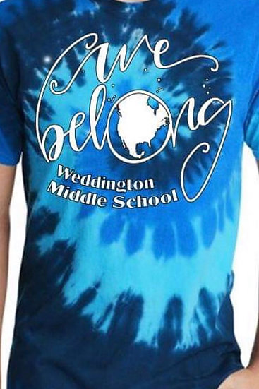 We Belong Shirt