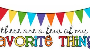 Teacher Gifts:  Favorite Lists