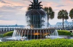UPDATE:  Charleston/Savannah Trip:  Attn 8th Graders