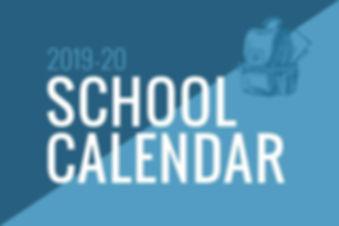UCPS School Calendar