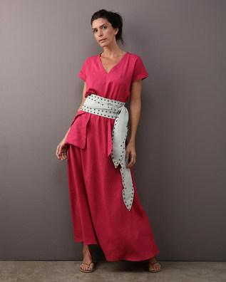 Vestido bolso utilitário $580