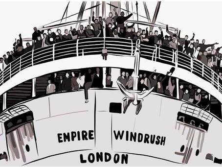 The Windrush Generation