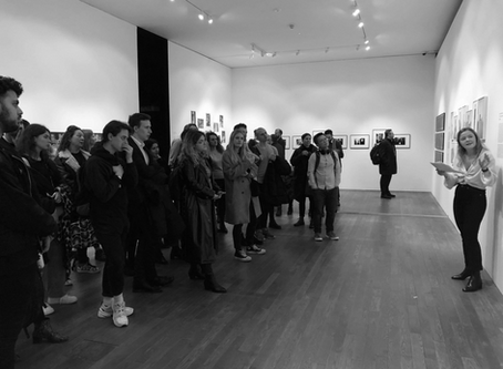Guest Speaker | The Photographers' Gallery