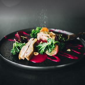 Michelin Dining in Bristol   Bristol Prestige