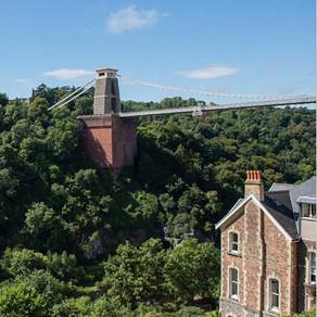 Avon Gorge by Hotel du Vin   Bristol Prestige