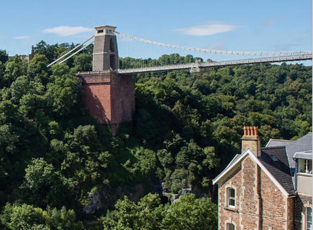 Avon Gorge by Hotel du Vin | Bristol Prestige