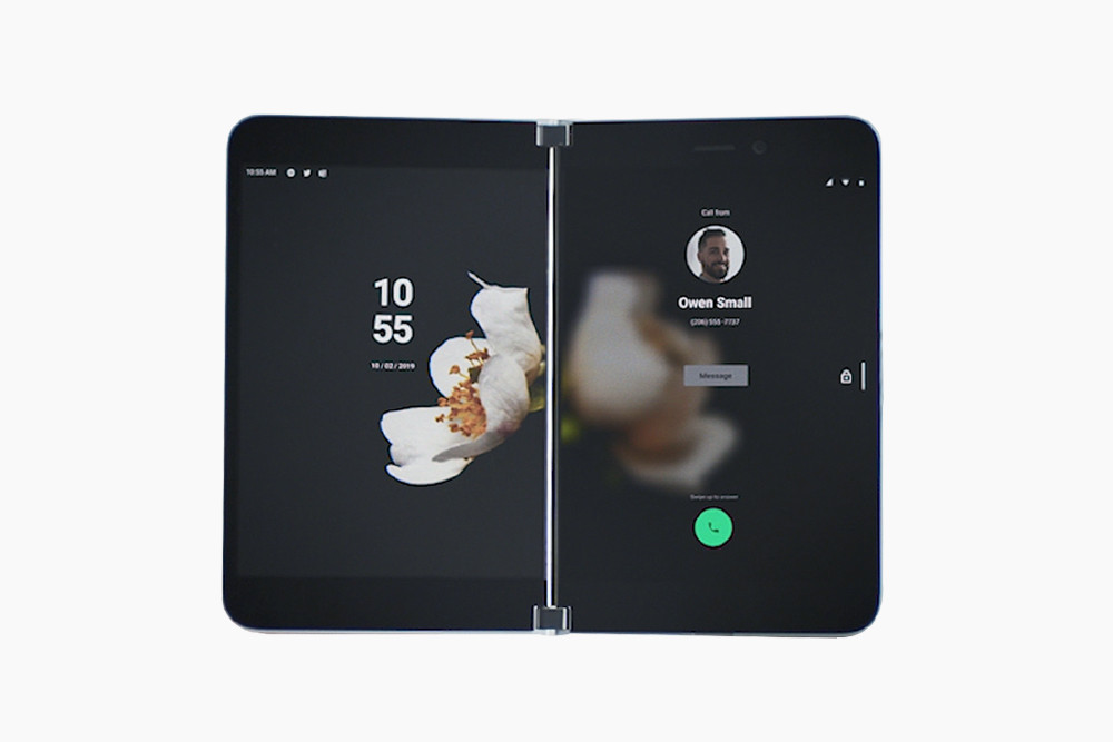 Microsoft-Surface-Duo-Foldable-Smartphon