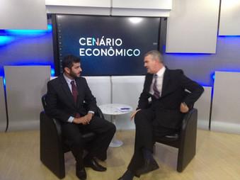 Rafael Calil, sócio responsável pela área trabalhista, concede entrevista sobre Reforma Trabalhista