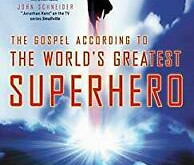 A Book About Jesus and Superman