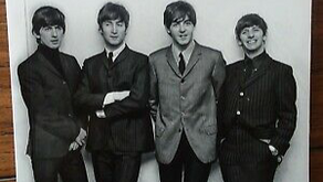 Another Book About the Beatles