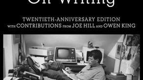 A Book About Writing
