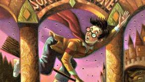 A Book About A Boy Wizard