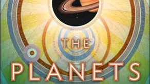 A Book About the Planets