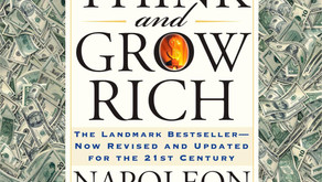 A Book About Getting Rich