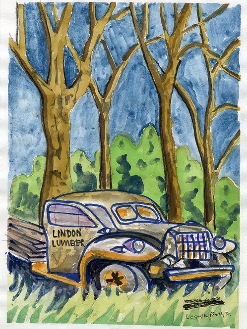 Lindon Lumber