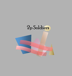 2p Soldiers