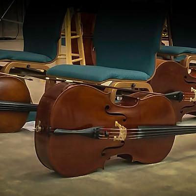 Balmoral Chamber Orchestra