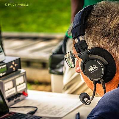 Amateur Radio Field Day 2016