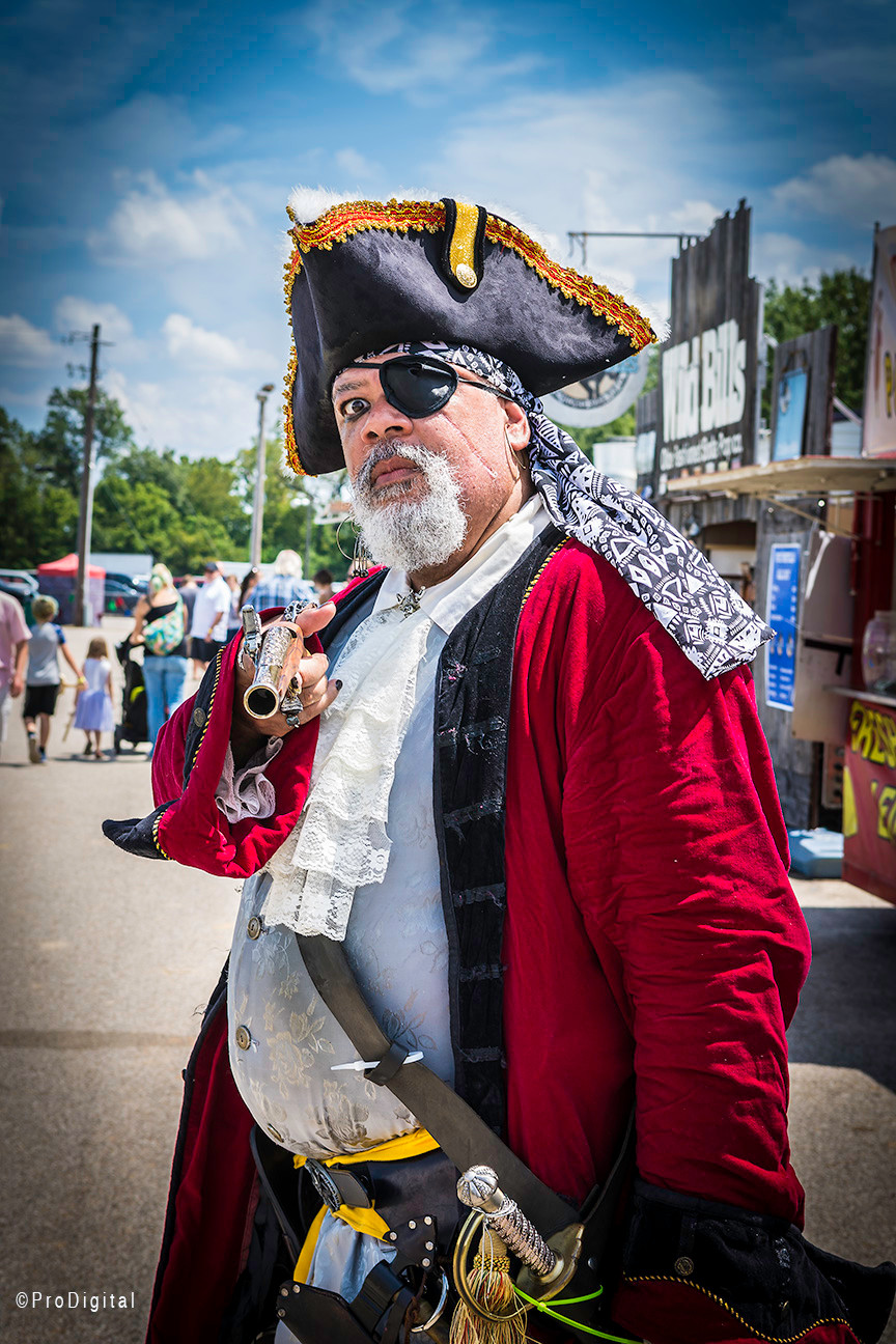 Mid-South Renaissance Faire