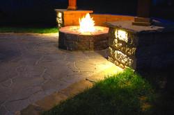 Omaha paver patio
