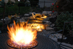 Omaha fire pit