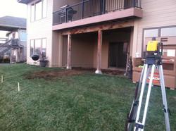 Omaha hardscaping, Omaha paver patio