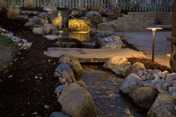 Omaha water features