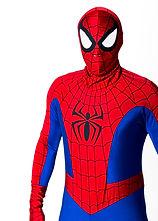 Spider-Man Birthday