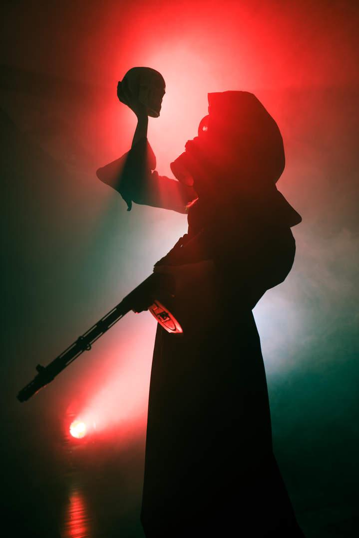 Profane Omen music-video War Boy